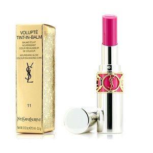 YVES SAINT LAURENT | Volupte Tint In Balm Lipstick
